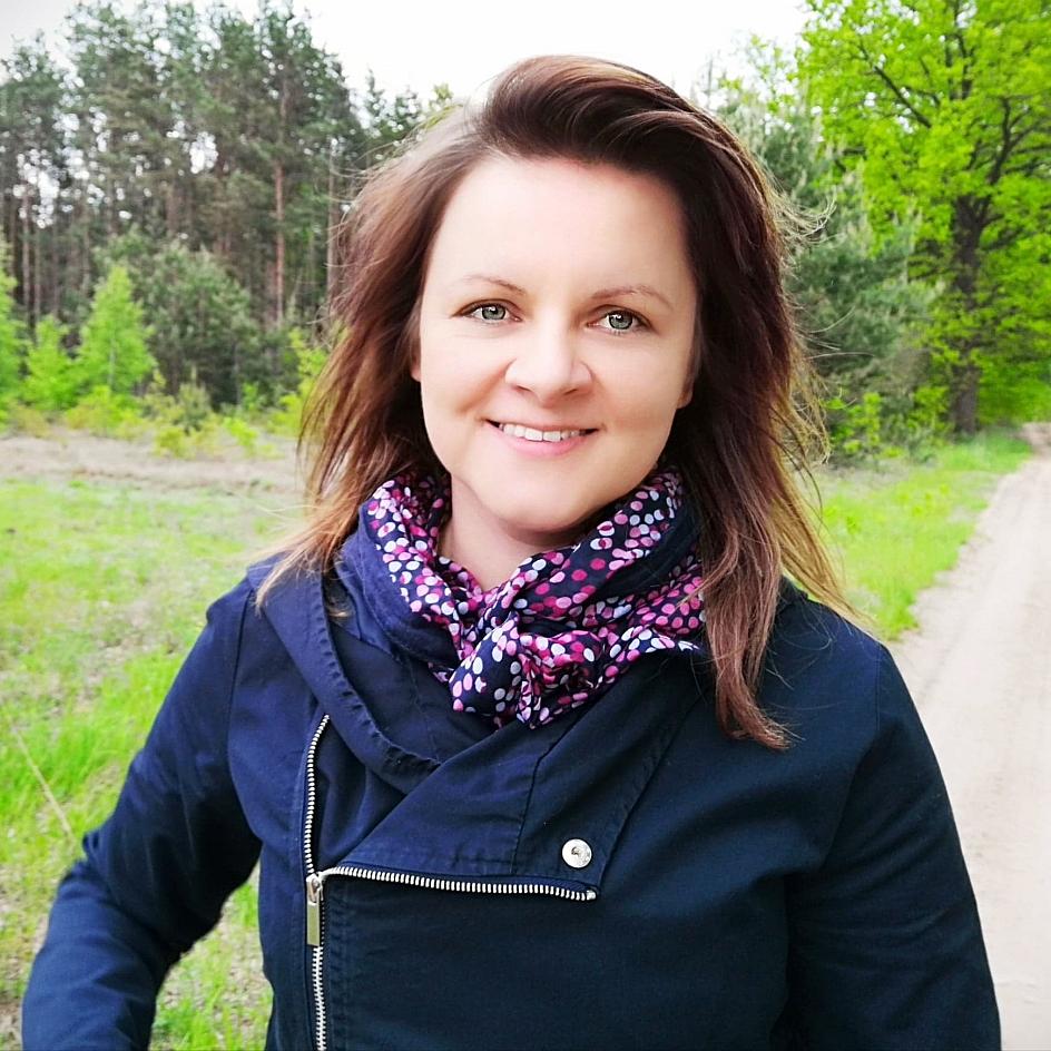 Ilona Trojnar