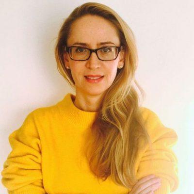Martyna Mazela