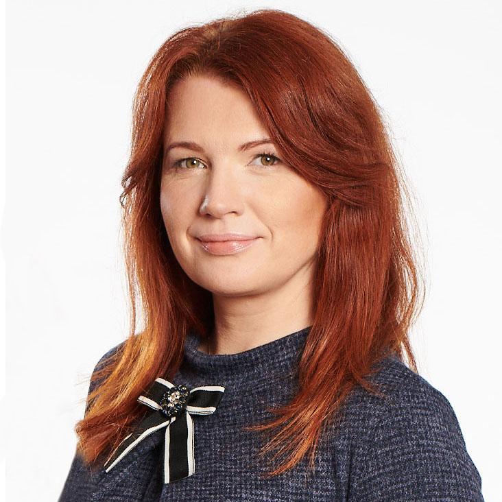 Paulina Kasperska